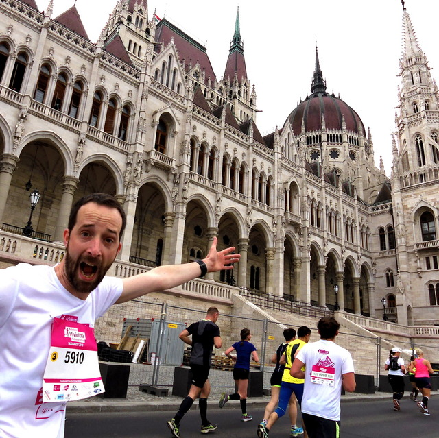 5 reasons to run a race in Budapest